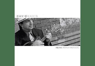 David Davis - And The Warrior River..  - (CD)