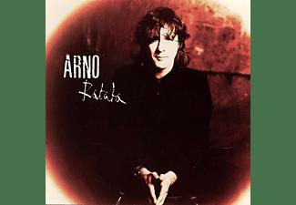 Arno - Ratata (LP+CD)  - (LP + Bonus-CD)