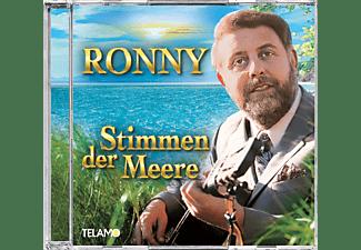 Ronny - Stimmen der Meere  - (CD)
