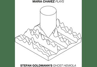 Maria Chavez - Plays  - (CD)