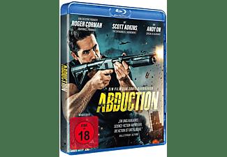 Abduction Blu-ray