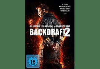 Backdraft 2 DVD