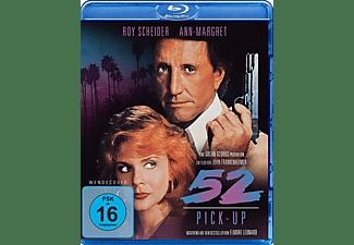 52 Pick-Up Blu-ray