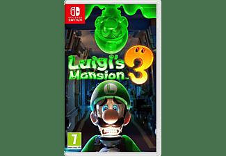 Luigi's Mansion 3 NL Switch