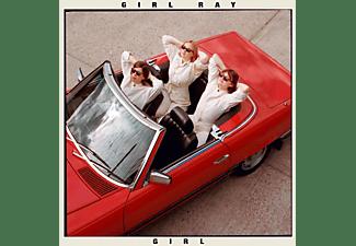Girl Ray - Girl  - (CD)