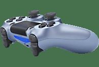 SONY DUALSHOCK 4 Wireless-Controller Titanium Blue exklusive Edition Controller, Titanium Blue