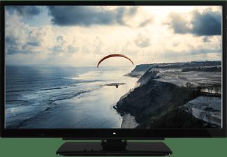 OK. OLE 24750HV-TB DVD LED TV (Flat, 24 Zoll / 60 cm, HD-ready)