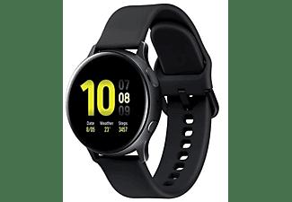 Smartwatch - Samsung Galaxy Watch Active 2, LTE, 44 mm, Acero / Negro
