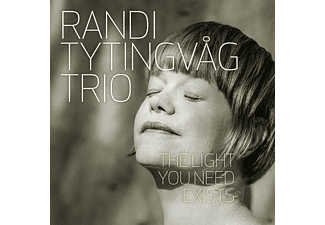 Randi Trio Tytingvag - The light you need exists  - (CD)