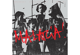 Malaria - compiled 2.0 (remastered+expanded reissue)  - (LP + Download)