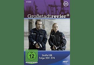 Großstadtrevier - Staffel 28 (Folgen 359 - 374) DVD