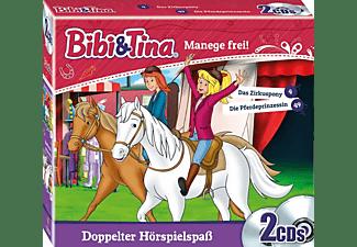 - Bibi & Tina: Manege frei  - (CD)