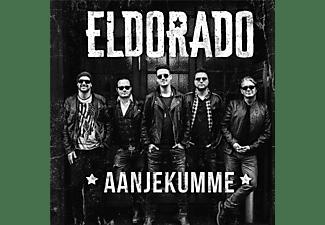 Eldorado - Aanjekumme  - (CD)