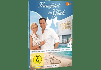 Kreuzfahrt ins Glück - Box 4 DVD