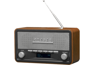 DENVER DAB-18 radio