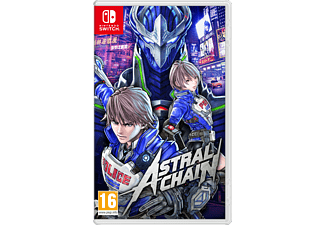 Astral Chain NL Switch