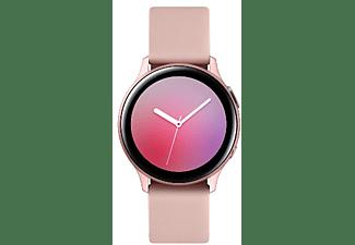 Smartwatch - Samsung Galaxy Watch Active 2, Bluetooth, 40 mm, Oro Rosa