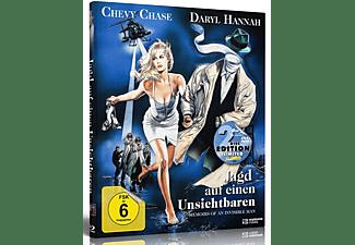 Jagd auf einen Unsichtbaren Blu-ray + DVD