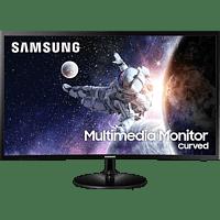 SAMSUNG C32F39GFUU 31.5 Zoll Full-HD Monitor (4 ms Reaktionszeit, 60 Hz)