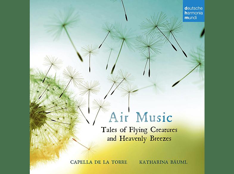 Capella De La Torre - Air [CD]