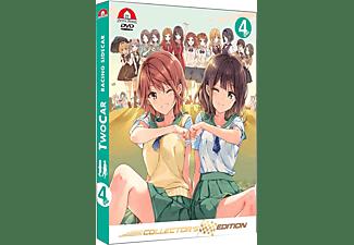 Two Car - Vol. 4 DVD