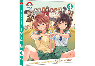 Two Car - Vol. 4 Blu-ray