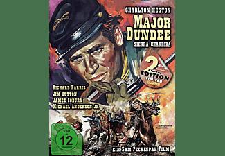 Major Dundee - Sierra Charriba Blu-ray