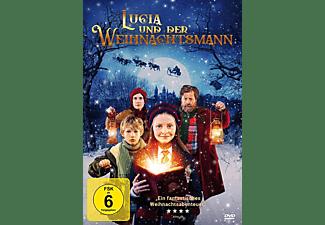 Lucia und der Weihnachtsmann DVD