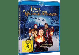 Lucia und der Weihnachtsmann Blu-ray