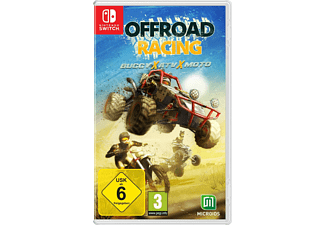 Off-Road Racing - [Nintendo Switch]