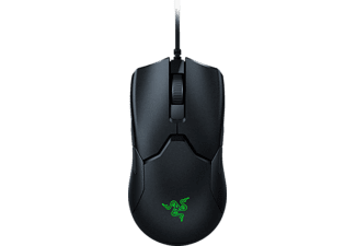 RAZER Viper Gaming Maus, Schwarz