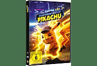 Pokémon Meisterdetektiv Pikachu [DVD]