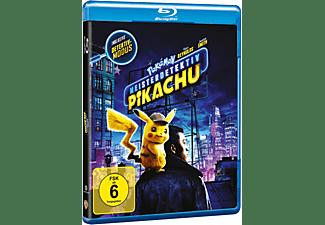 Pokémon Meisterdetektiv Pikachu Blu-ray