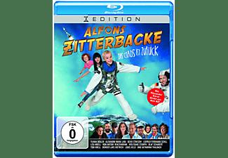 Alfons Zitterbacke: Das Chaos ist zurück Blu-ray