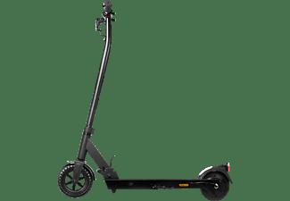 CITY BLITZ CB050SZ URBANIZE E-Scooter (8 Zoll, Schwarz)