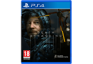 PS4 - Death Stranding /Multilinguale