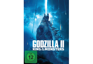 Godzilla II: King of the Monsters [DVD]