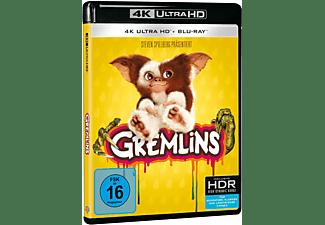 Gremlins - Kleine Monster 4K Ultra HD Blu-ray + Blu-ray
