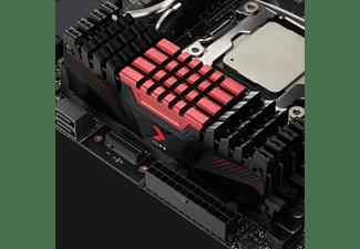 PNY Arbeitsspeicher XLR8 16 GB, DDR4-2666 (MD16GK2D4266616XR)