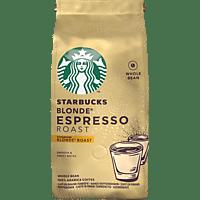 STARBUCKS BLONDE ESPRESSO ROAST  Kaffeebohnen