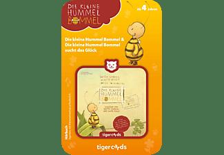 TIGERMEDIA Tigercard - Die kleine Hummel Bommel & Die kleine Hummel Bommel sucht das Glück Tigercard, Mehrfarbig