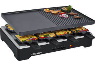 CLOER 6446 Raclette