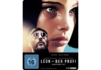 Leon-Der Profi/Ltd.25th Anniv.Steelbook Edt. Blu-ray