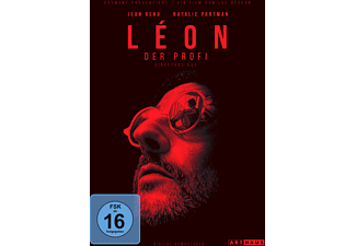Leon-Der Profi/Director's Cut Digi.Remastered DVD