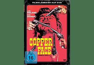 Copper Face DVD