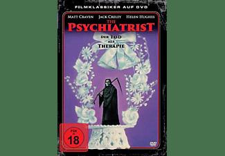 The Psychiatrist-Der Tod als Therapie DVD
