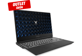 LENOVO Legion Y540-15IRH/i7- 9750H/16G/2T+512G/RTX-2060-6GB/81SX0030TX Gaming Laptop Outlet 1200551