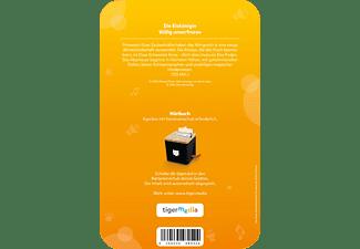 TIGERMEDIA Tigercard - Die Eiskönigin - Völlig unverfroren Tigercard, Mehrfarbig