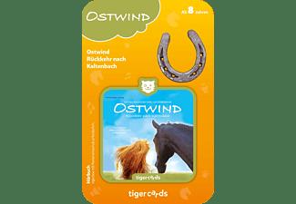 TIGERMEDIA Tigercard - Ostwind 2 - Rückkehr nach Kaltenbach Tigercard, Mehrfarbig