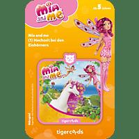 TIGERMEDIA Tigermedia - Mia and me - Hochzeit bei den Einhörnern Tigercard, Mehrfarbig